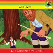 0405619807123 - JONATHAN SWIFT;Ralf Eberhard Moldenhauer: Gulliver - Die Reise zu den Riesen - كتاب