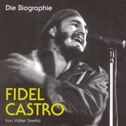 0405619807284 - Volker Skierka: Fidel Castro - Livre