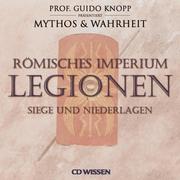 0405619807222 - Katharina Schubert: Schubert: Römisches Imperium: Legionen - Книга