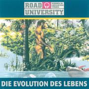 0405619807505 - Klaus Kamphausen: Die Evolution des Lebens - Книга