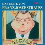 0405619807505 - Thomas Giebelhausen: Das Beste von Franz Josef Strauss - Книга
