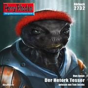 0405619807789 - Uwe Anton: Perry Rhodan 2732: Der Hetork Tesser - Book