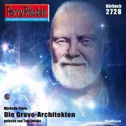 0405619807604 - Michelle Stern: Perry Rhodan 2728: Die Gravo-Architekten - Livre