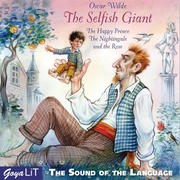 0405619807758 - Oscar, Wilde: The Selfish Giant - 书
