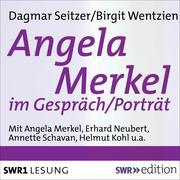 0405619807789 - Birgit Wentzien;Dagmar Seitzer: Wentzien, B: Angela Merkel - Book