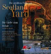 0405619807239 - Andreas Masuth: Die größten Fälle von Scotland Yard - Die Liebe zum Detail - كتاب