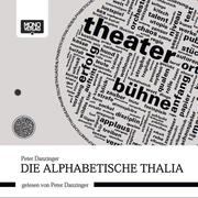 0405619807765 - Peter Danzinger: Die Alphabetische Thalia - كتاب
