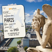 0405619807444 - Reinhard Kober: Spaziergang durch Paris - كتاب