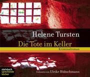 0405619807185 - Helene Tursten: Die Tote im Keller - كتاب