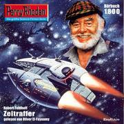 0405619807673 - Robert Feldhoff: Perry Rhodan 1800: Zeitraffer - Book