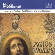 0405619807345 - Michael Zick;Ernst Peter Fischer: Jesus und Paulus - Der Märtyrer und sein Manager - کتاب