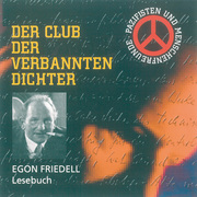 0405619807512 - Egon Friedell: Friedell: Friedell Lesebuch - 书