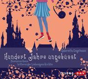 0405619807536 - Gabriella Engelmann: Hundert Jahre ungeküsst - كتاب