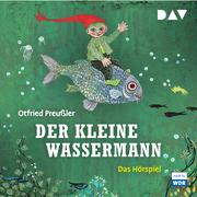 0405619807154 - Otfried Preußler: Der kleine Wassermann - كتاب