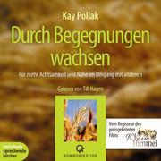 0405619807123 - Kay Pollak: Durch Begegnungen wachsen - كتاب