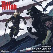 0405619807079 - Hans Kneifel: Atlan Zeitabenteuer 08: Ritter von Arkon - Livre