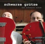 0405619807239 - Dirk Pursche;Stefan Klucke: Pursche, D: Das schwarze Album - كتاب