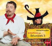 0405619807543 - Otfried Preußler: Hotzenplotz 3 - Book