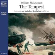 0405619807338 - William Shakespeare: The Tempest - كتاب