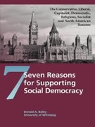 Donald A. Bailey: Seven Reasons for Supporting ...