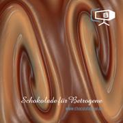 0405619802203 - Birgit Hass: Hass, B: Der Schokoladenratgeber 03: Schokolade für Betrogen - Книга