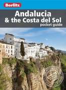 Berlitz Travel: Berlitz: Andalucia the Costa de...