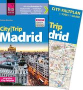 Büscher, Tobias: Reise Know-How CityTrip Madrid