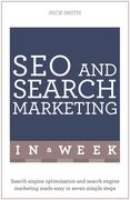 Nick Smith: SEO And Search Marketing In A Week