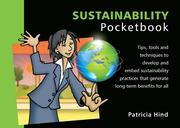 Patricia Hind: Sustainability Pocketbook
