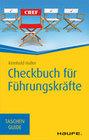 Reinhold Haller: Checkbuch für Führungskräfte
