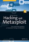 Michael Messner: Hacking mit Metasploit