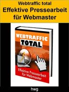 hwg hwg: Webtraffic total
