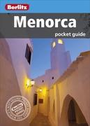 Berlitz: Berlitz: Menorca Pocket Guide
