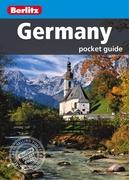 Berlitz: Berlitz: Germany Pocket Guide