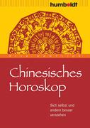 Danyliuk, Rita: Chinesisches Horoskop