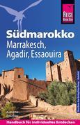 Astrid Därr;Erika Därr: Reise Know-How Südmarok...