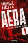 Markus Heitz: AERA 1 - Die Rückkehr der Götter