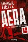 Markus Heitz: AERA 10 - Die Rückkehr der Götter