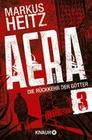 Markus Heitz: AERA 3 - Die Rückkehr der Götter