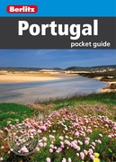 Berlitz Travel: Berlitz: Portugal Pocket Guide