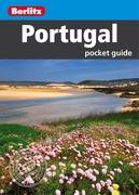 Berlitz Travel: Berlitz: Portugal Pocket Guide