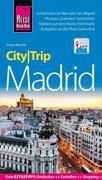 Tobias Büscher: Reise Know-How CityTrip Madrid