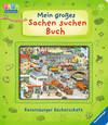Gernhäuser, Susanne: Mein großes Sachen suchen Buch