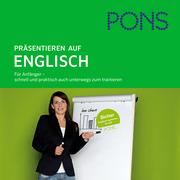 0405619802258 - Phil Newton: Newton, P: PONS mobil Sprachtraining Aufbau: Präsentieren au - Книга