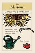 Becky Homan: Missouri Gardener´s Companion