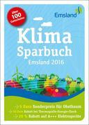 Landkreis Emsland;oekom e.V.: Klimasparbuch Ems...