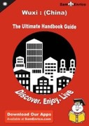 Sharla Eagle: Ultimate Handbook Guide to Wuxi