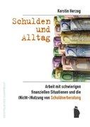 Herzog, Kerstin: Schulden und Alltag