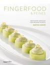 Lessing, Martina: Fingerfood & Feines. Raffiniert gekocht für Freunde & Gäste