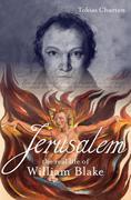 Tobias Churton: Jerusalem!